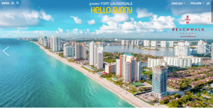Hello Sunny – Win a Winter Escape Getaway to Greater Fort Lauderdale valued at $2,500