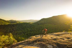 Canadian Cycling Magazine – Win a fanatic cycling getaway to North Carolina valued at US$5,800