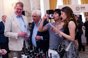 Decanter – Win a trip for 2 to London UK to attend Decanters flagship wine tasting event
