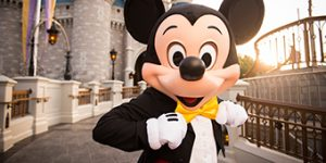 Hearst Communications – Redbook The Magic Is Endless – Win a 4-day trip for 4 to the Walt Disney World Resort in Florida