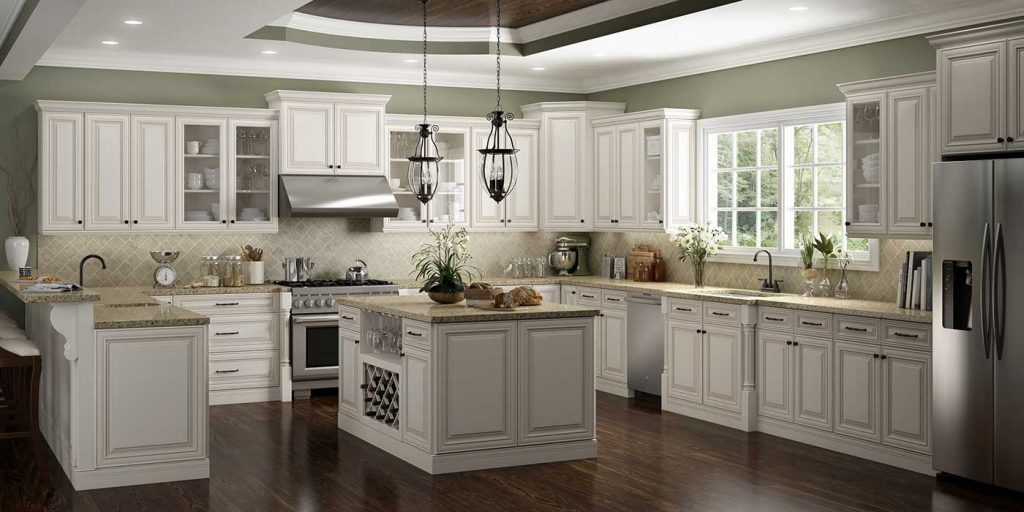 RTA Cabinet Store – Win new kitchen cabinets valued up to $5,000
