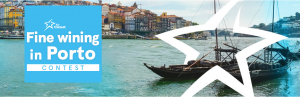 Transat Tours Canada – The Fine Wining in Porto – Win a trip for 2 to Portugal valued at $3,000