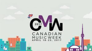 Bell Media – Much CMW Fly-Away – Win a trip for 2 to Toronto to experience Canadian Music Week valued $3,600