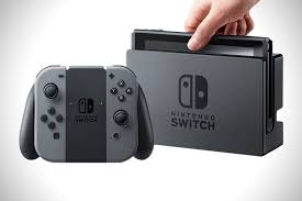 CNET & GameSpot Switch – Win a Nintendo Switch console valued at US$299