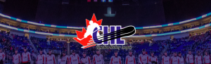 Canadian Hockey League – CHL Playoff Predictor – Win a trip for 2 to the 2017 or 2018 Mastercard Memorial Cup valued at $2,400 CAD