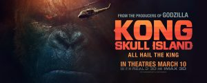 EB Games – Kong: Skull Island Shopping Spree – Win a $1,000 CAD Gift Card to EB Games Canada