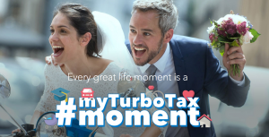 Intuit – My TurboTax Moment – Win a grand prize of a $2,000 check OR 1 of 5 second prizes of a $100 check each
