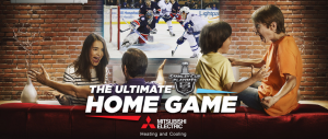 Mitsubishi Electric – The Ultimate Home Game – Win a grand prize of $10,000 CAD OR 1 of 11 minor prizes