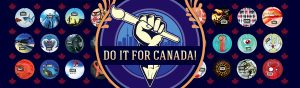 One Condoms – Do It For Canada – Win a grand prize of $1,000 CAD & more OR 1 of 9 other minor prizes