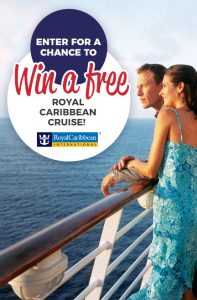 Redtag – Win a Cruise valued at $4,000 CAD