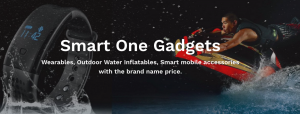 SmartOne Gadgets – Smartone & Swordfish Get Outdoors – Win an Inflatable Kayak OR Towable from Swordfish Water Sports valued at $399