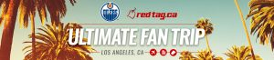 The Redtag.ca – Ultimate Fan Trip – Win a trip for 2 to Los Angeles valued at $3,000 CAD