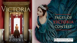 VisionTV – Win 1 of 10 Prize packages of a copy of Victoria by Daisy Goodwin & a copy of Downton Abbey valued at $40 each