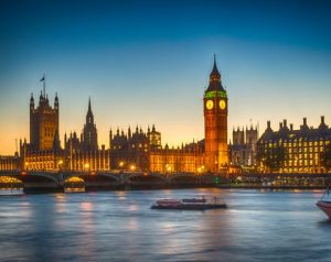 ZoomerMedia & VisitBritain – Win a 7-day trip for 2 to London & Edinburgh valued at $6,266