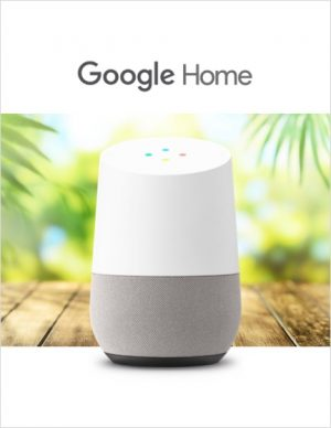itravel2000.com – Newsletter Sign-up to Win a Google Home valued at $180 CAD