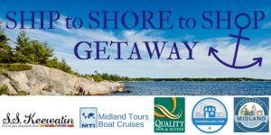 400Eleven – Ship to Shore to Shop – Win a getaway
