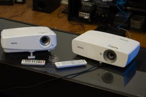 Best Buy – Win 1 of 4 BenQ projectors valued at up to $949