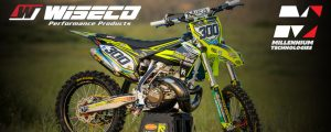 Boyesen – 2017 Vital MX Dream Bike – Win a 2017 Husqvarna TC 300 Big Bore OR 1 of 4 Monthly prizes