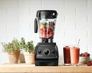 Coconut Mama – Win a Vitamix 7500 Blender valued at $500