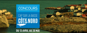 ICI Explora & Tourisme Cote-Nord – Win a cruise for 2 from Rimouski to Blanc-Sablon on board the ship Bella-Desgagnes OR a gift basket