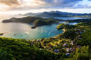 Improve Canada – Antigua – Win a trip for 2 to Antigua via Westjet valued at $2,100 CDN