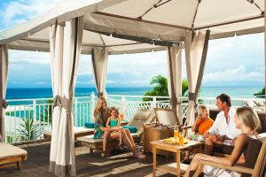 Jamaica Tourist Board's – Mother's Day – Win a family trip for 4 to Jamaica valued at $5,000