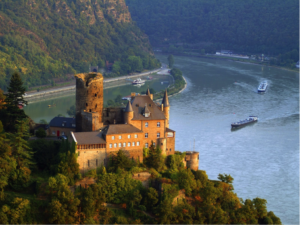 LCBO – Wines of Germany Aprilfest – Win a trip for 2 to Heidelberg valued at $5,000 CAD