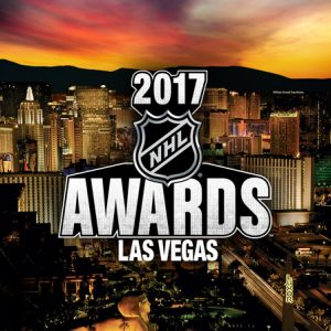 NHL – The 2017 Stanley Cup Playoffs Bracket Challenge – Win a trip for 2 to the 2017 NHL Awards in Las Vegas OR other 7 minor prizes
