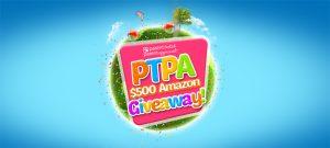 PTPA – Win a $500 Amazon gift card