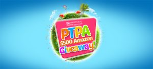 PTPA – Win a $500 Amazon gift card