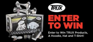 Princess Auto – Trux Accessories – Win a prize pack valued at $1,500