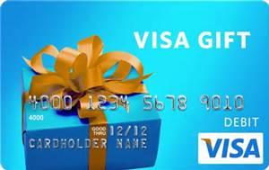 The Beat – Win a $500 Visa Prepaid Gift Card