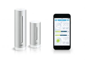 Whats Your Tech – Win a Netatmo Weather Station for your garden valued at $179