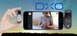 francoischarron.com – Win a DxO One Camera valued at $669