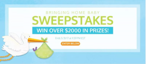 I See Me – The Bringing Home Baby – Win a grand prize package OR 1 of 2 runner-up prizes