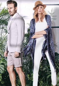 Le Chateau – Win a $2,000 Destination-Ready Wardrobe