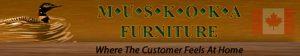 Muskoka Furniture – Win a $250 gift certificate