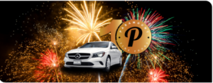 Paramount – Fine Foods – Win a 2018 Mercedes-Benz CLA 250 valued at $45,000