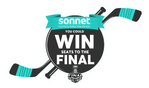 Sonnet Home & Auto Insurance – Win a trip for 4 to the 2017 Stanley Cup Final Game plus $1,000 spending money OR 1 of 10 minor prizes