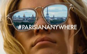 ELLE Canada – #ELLExMolitor – Win a trip to Paris