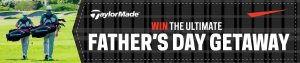 FGL Sports – Sport Chek & TaylorMade – Win a trip for 2 to Carlsbad, California OR 1 of 15 minor prizes