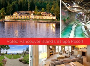 IndyKey Systems – Win a trip & 2-night stay at Kinghfisher Oceanside Resort & Spa for 2 in the Comox Valley, BC
