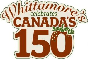ParentSource – Whhittamore's celebrate Canada's 150 – Win a family season pass to Whittamore's Farm valid for up to 6 people