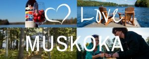 400Eleven – Win a Love Muskoka Getaway for 2