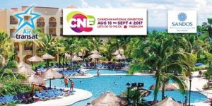 Canadian National Exhibition and Metroland Media Group – Win a 7-night all inclusive holiday to Riviera Maya, Mexico for 2 valued at $3,800 CDN