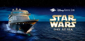 Disney Online – May The Force Sail With You – Win an 8-day Easter or Western Caribbean Disney Cruise Line vacation for 4 valued up to US$14,428