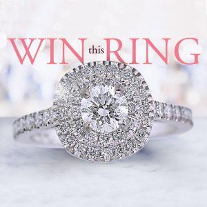 Graziella Fine Jewellery – Win a Diamond Engagement Ring valued at $6,000