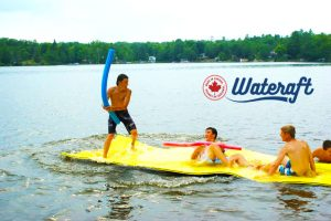 Parent Source – Win a Junior Wateraft valued at $539