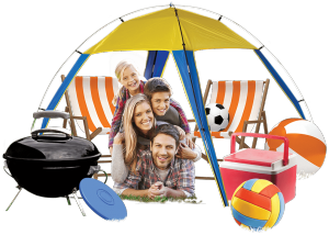 Storck Canada – Toffifee Family Fun in the Sun – Win a grand prize package valued at $1,875 OR 1 of 440 Instant Win Prizes