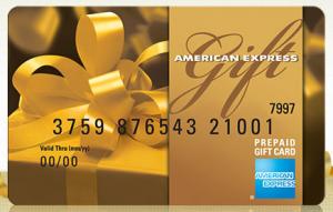 etraveltrips – Win a $2,000 American Express Gift Card